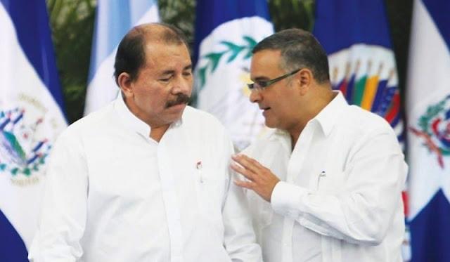 CSJ de Nicaragua declara ilegal asilo de Funes