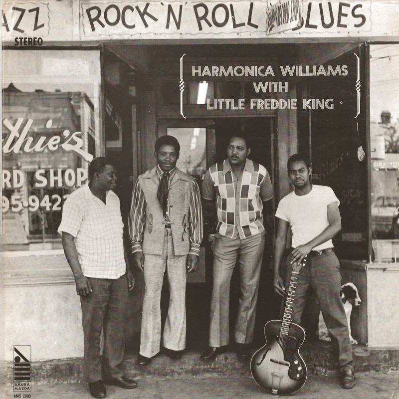 Colorado Blues Society - Don't Ask Me   I Don't Know