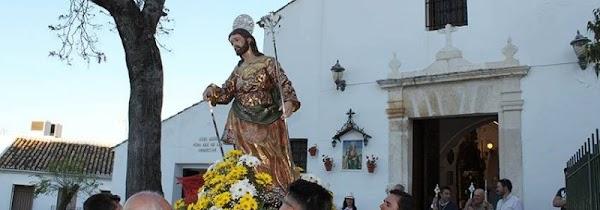 Suspensión de la Romería en Honor a San José Obrero de Estepa