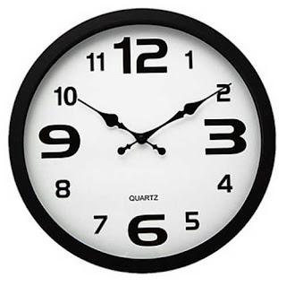 Model Pembelajaran Matematika Materi Jam menitan