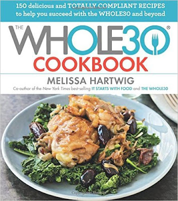 books, recommendations, cookbooks, cooking, eating, entertaining, Paleo, gluten-free, elimination diet, Whole30, dairy-free, alcohol-free, no alcohol, special dietary needs, Whole9, Melissa Hartwig