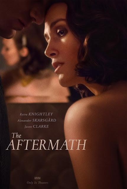 الإصدارات العالية الجودة HD في شهر يونيو 2019 June فيلم the aftermath