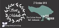 Bali Seminyak Stubby Holders
