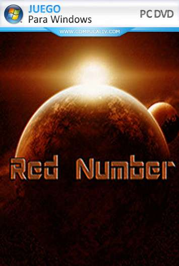 Red Number: Prologue PC Full