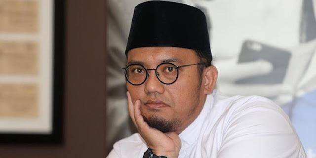 Jubir Prabowo: Siapapun Tidak Pantas Bergembira Atas Hilangnya Nyawa Manusia