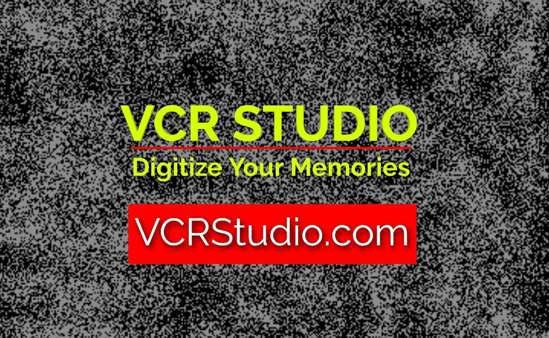 VCRStudio.com