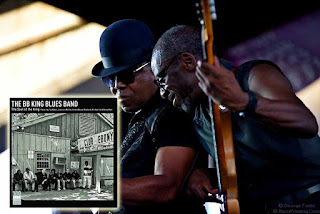 The BB King Blues Band - The Soul Of The King 2019