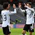 Alemanha se impõe contra a Islândia fora de casa, goleia e encaminha vaga direta na Copa 2022