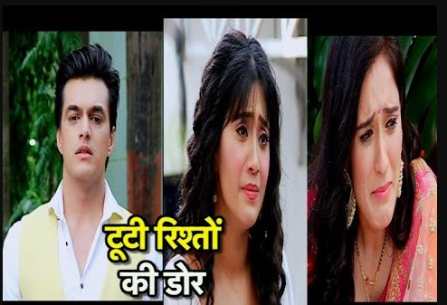 Future Story : Kartik proves Naira his wife gives another setback to Vedika in YRKKH