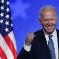 Menangi Pilpres AS, Joe Biden Ajak Rakyat Amerika Bersatu