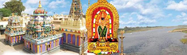 jonnawada kamakshi temple