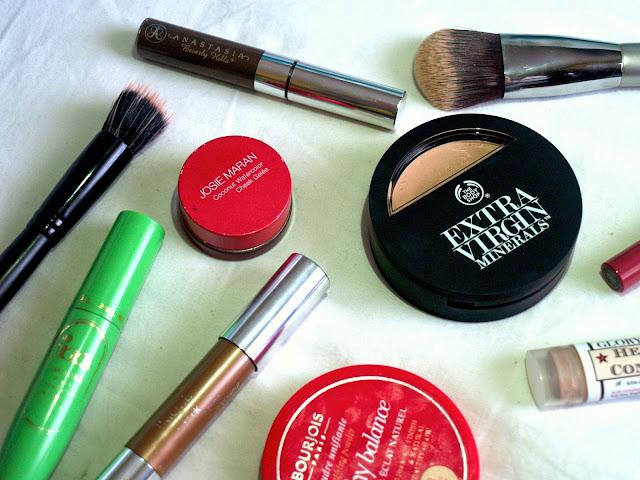 Maquillaje para el Trabajo