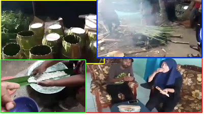 Makanan Khas Kepulauan Sula