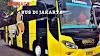 รถบัสในจาร์กาตา Bus in Jakarta