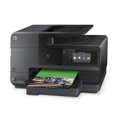 HP Officejet Pro 8620 Drucker Treiber