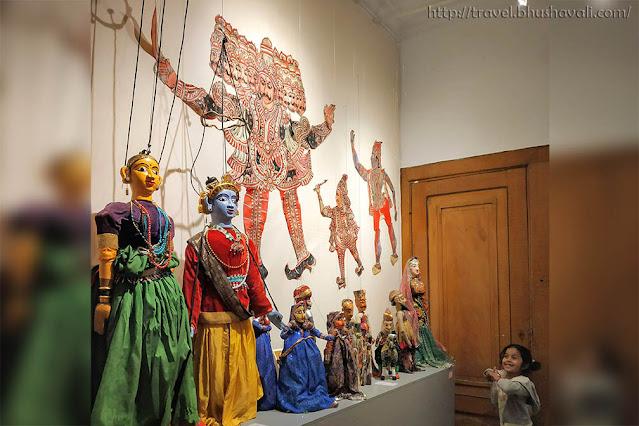 Tournai Puppetry Museum Maison de la Marionnette
