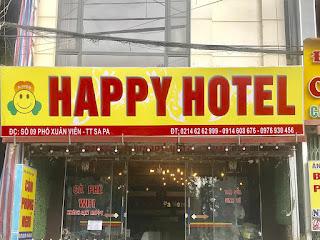 khách-sạn-Happy-Sapa