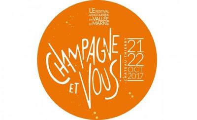 Festival Champagne et vous !