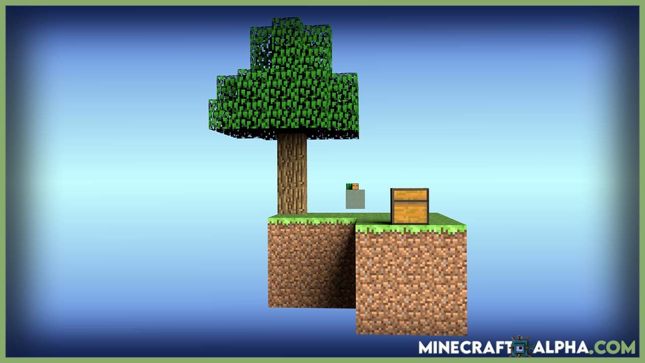 How To Get Water Effortlessly In Minecraft Skyblock