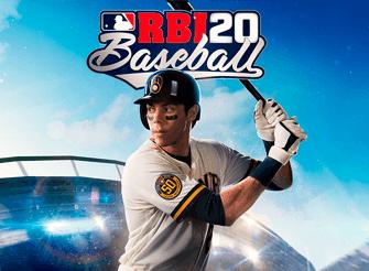 RBI Baseball 20 [Full] [Español] [MEGA]