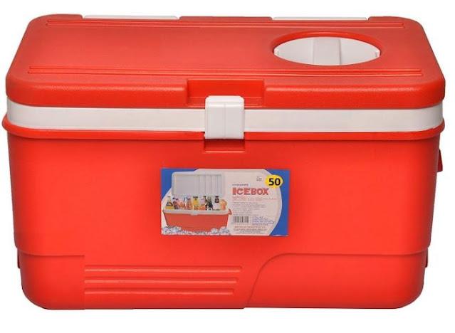 Easymart Insulated Chiller Ice Box 50 LTR