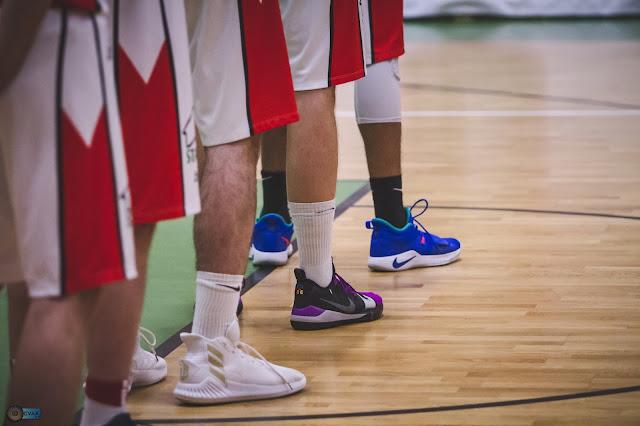 Deretan Sepatu Olahraga Bermerek Dengan Kualitas Unggul