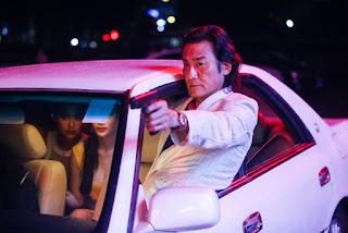 [Movie] Chasing the Dragon II: Wild Wild Bunch (2019) - Chinese Drama