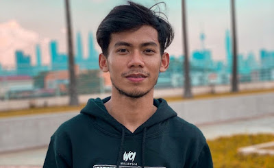 Biodata Asyraf Rozami YouTuber Popular Malaysia