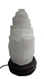 Selenita Pedra
