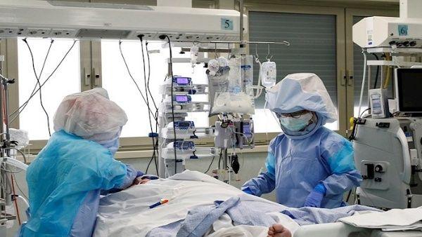 Ascienden a 22.745 los fallecimientos por coronavirus en Italia