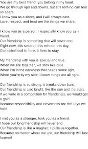 Best Friend By Mizscorpio