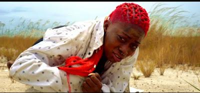 nigerian video vixen dancer kodak