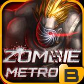 Zombie Metro Seoul Unlimited (Souls - Gems) MOD APK