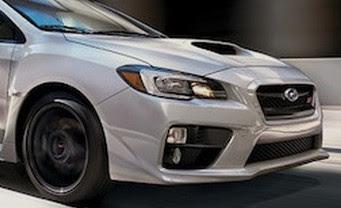 2018 Subaru Impreza Exterior Review