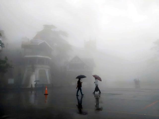 हिमाचल में इस दिन शुरू होगा प्री-मानसून बारिश का दौर, 10 जिलों में अलर्ट जारी