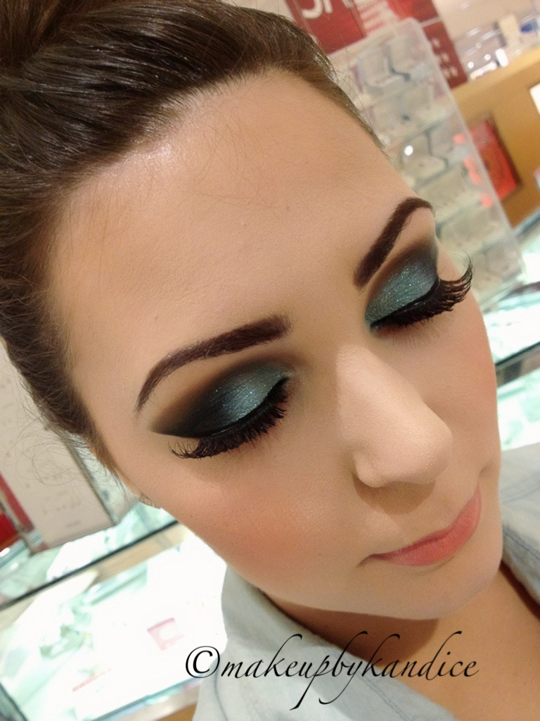 Prom Makeup For Brown Eyes |Prom Makeup For Brown Eyes