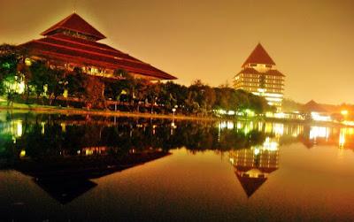 Prestasi UI Sebagai International University Di Indonesia
