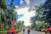 Wagub Kandouw Optimis Likupang Duathlon Jadi Momentum Kebangkitan Sulut Melawan Pandemi