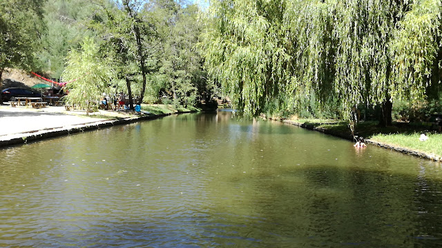 Zona Fluvial da Lapa