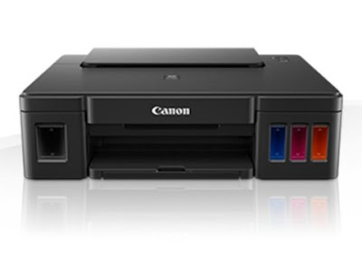Canon PIXMA G1500 User Manual For Windows, Mac, Linux