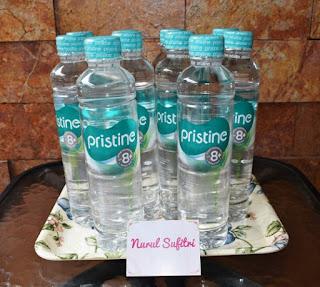 minum pristine 8 mencapai ph baik untuk tubuh agar hidup seimbang nurul sufitri blogger perempuan