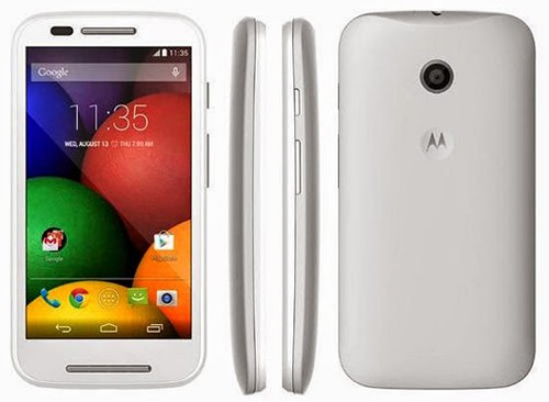 Harga Motorola Moto E