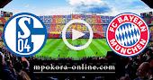 نتيجة مباراة بايرن ميونخ وشالكه بث مباشر كورة اون لاين 18-09-2020 الدوري الالماني