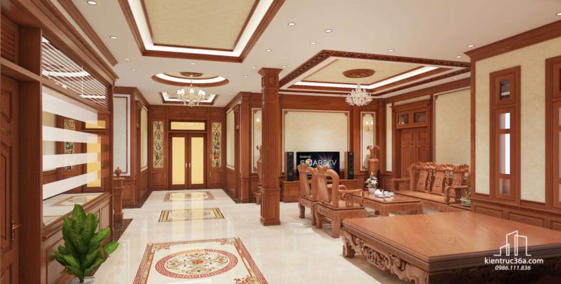 Bàn ghế đồ gỗ nội thất đẹp tại Thanh Hóa