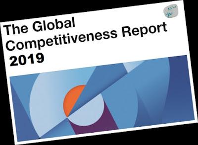 تعرف على أكثر الإقتصاديات تنافسية في العالم 2019 حسب تقرير التنافسية العالمي Global Competitiveness Report 2019