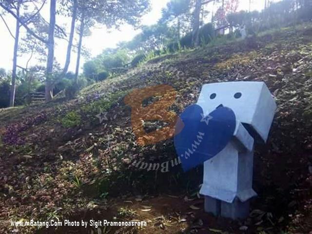 Wisata Selopajang Timur