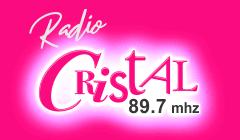 Radio Cristal 89.7 FM