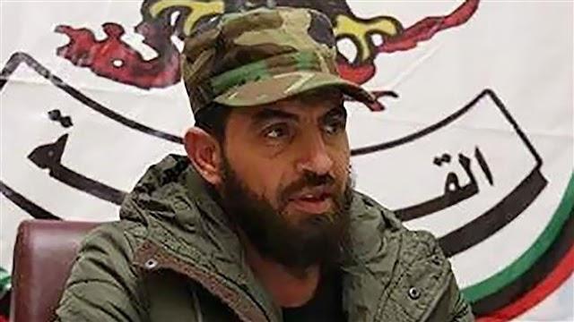 International Criminal Court issues arrest warrant for Libya commander