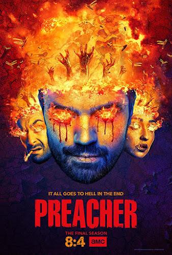 Preacher Temporada 4 (Web-DL 720p Ingles Subtitulado)