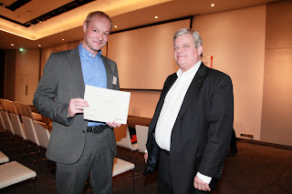 Simon Birbeck Waterstons becomes one of three DataCore Master Certified Engineers in the UK
